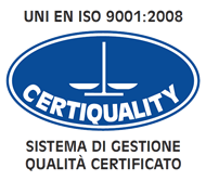 Certiqualty ISO 9001:2008
