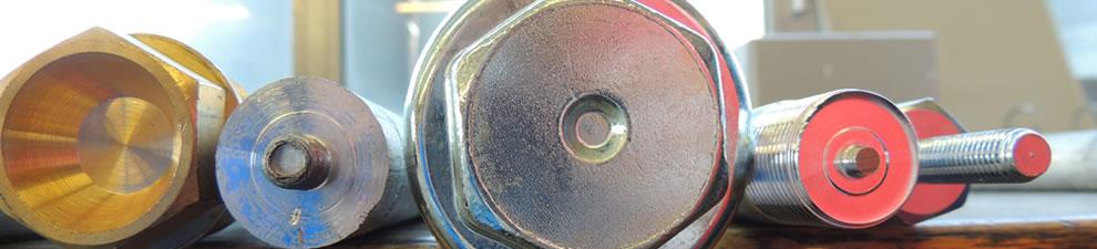 Heading Image: Magnesium Anodes