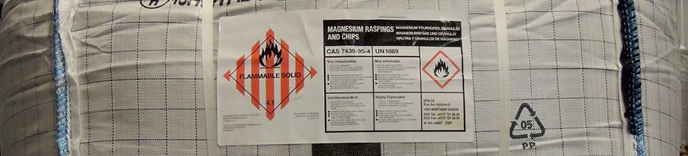 Heading Image: Safety Data Sheets